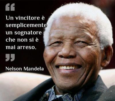 Nelson Mandela un Sognatore Foto