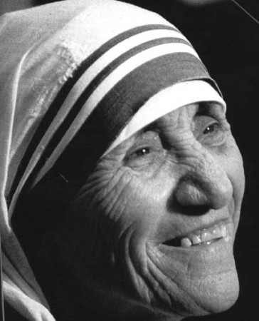 Madre Teresa Di Calcutta Poesie Natale.E Natale Madre Teresa Di Calcutta