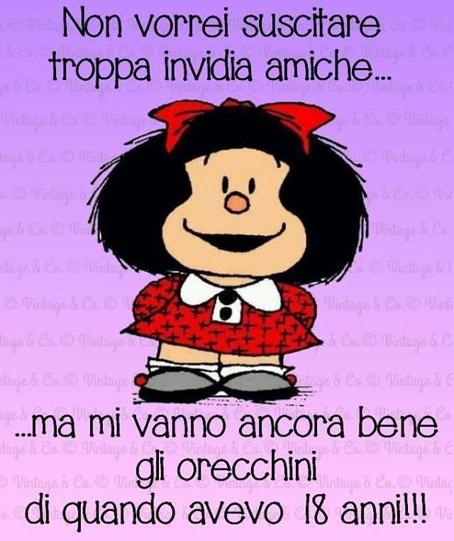 Frasi Mafalda Frasi Belle Mafalda Divertenti