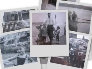 vecchie fotografie