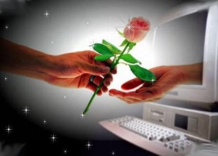 Te regalo una rosa y tu? Una-rosa2