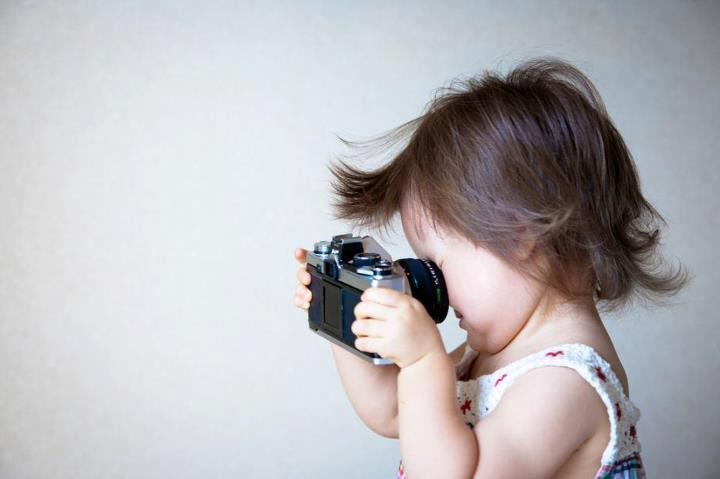 fun photography projects for beginners
