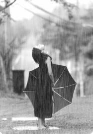 Frasi Sulla Pioggia D'autore*