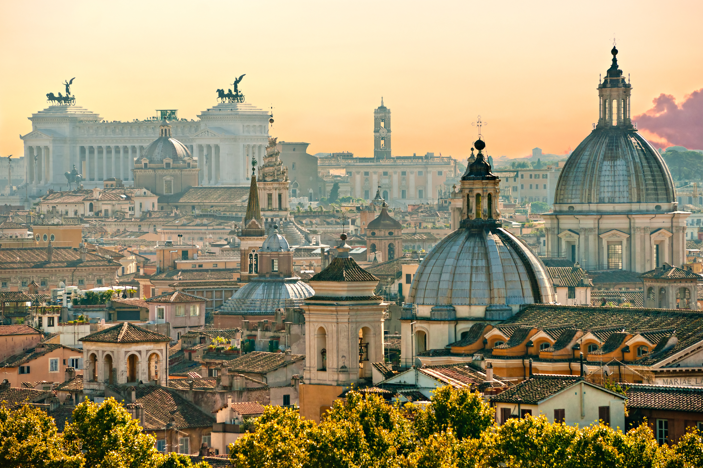 Frasi Su Roma