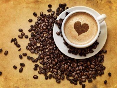 Foto Frasi Caffè