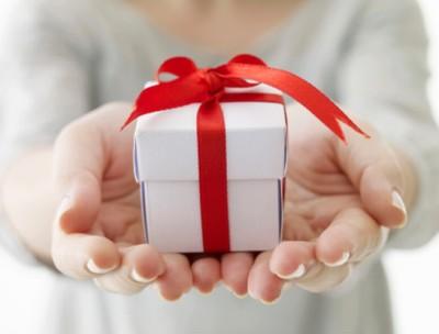 regalo di compleanno