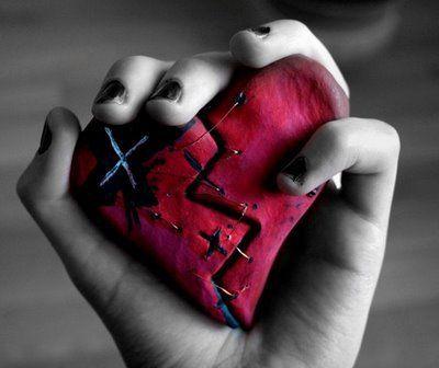 Cicatrice cuore