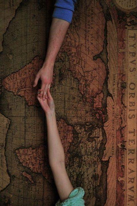 Lontananza geografica