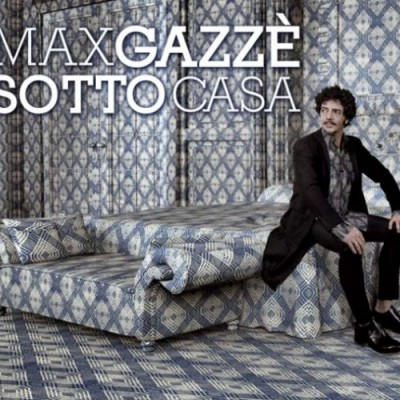 MaxGazze_Sotto Casa