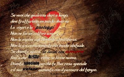 amore eterno