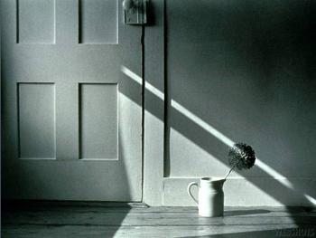 La porta chiusa for Porta chiusa