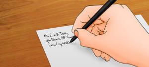 Il dono della scrittura