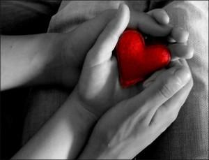 L'amore c'è.....