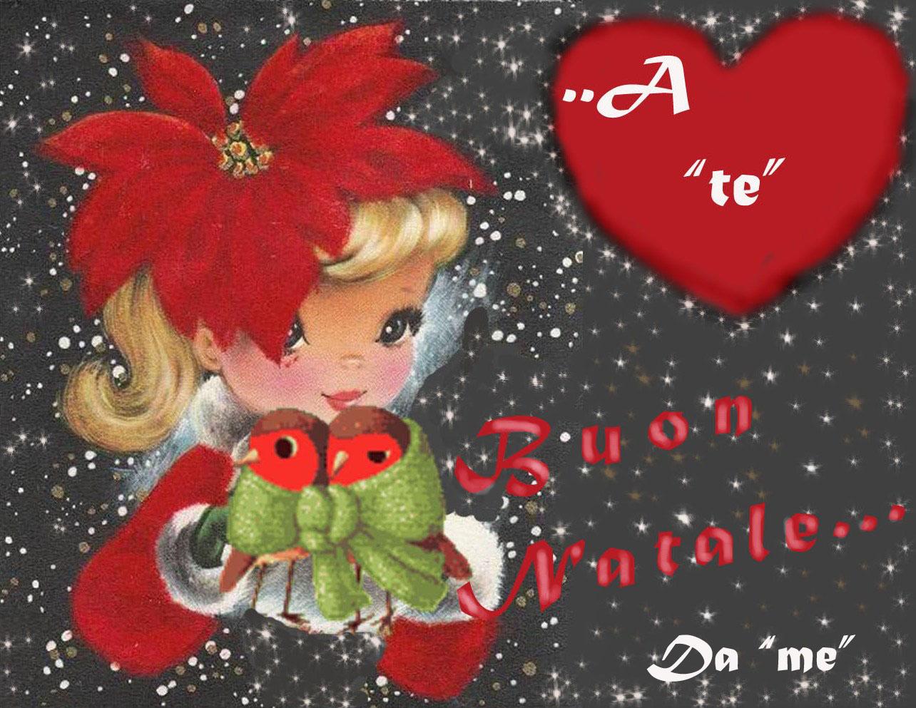 Amore Mio Buon Natale.Buon Natale Amore Mio