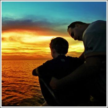 frasi da padre a figlio