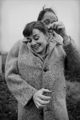 Hepburn foto vintage