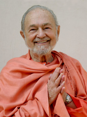 Swami-kriyananda