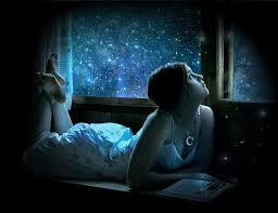 E le stelle stanno a guardare...