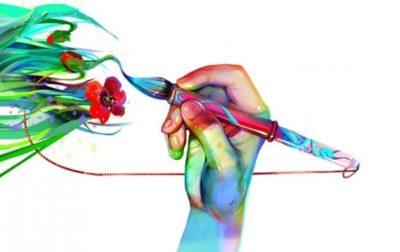 Dediche per gli artisti