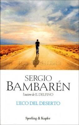 L'ECO DEL DESERTO Sergio Bambarén