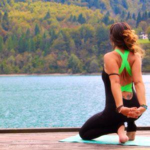 Anna Biason Yoga