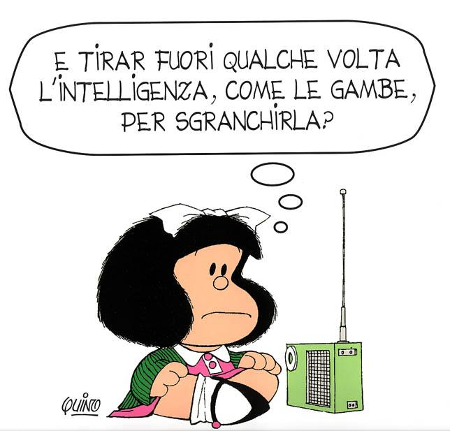 Ben noto Frasi Mafalda* Frasi Belle Mafalda Divertenti FX57