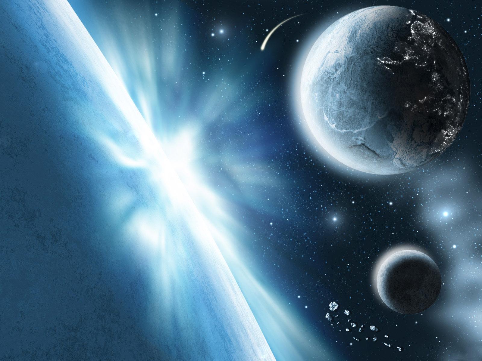 Universo frasi e aforismi straordinari for Sfondi desktop universo