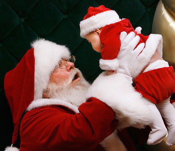 Immagini Babbo Natale Con Frasi.Frasi Con Babbo Natale Frismarketingadvies