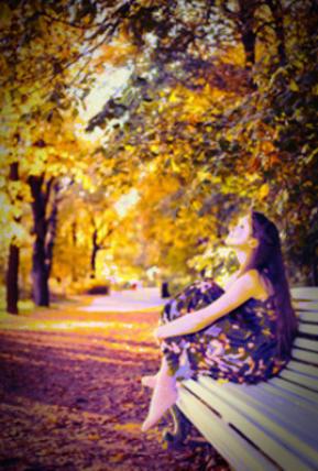 Seduta sulla panchina in autunno frasi e aforismi for Frasi su dicembre