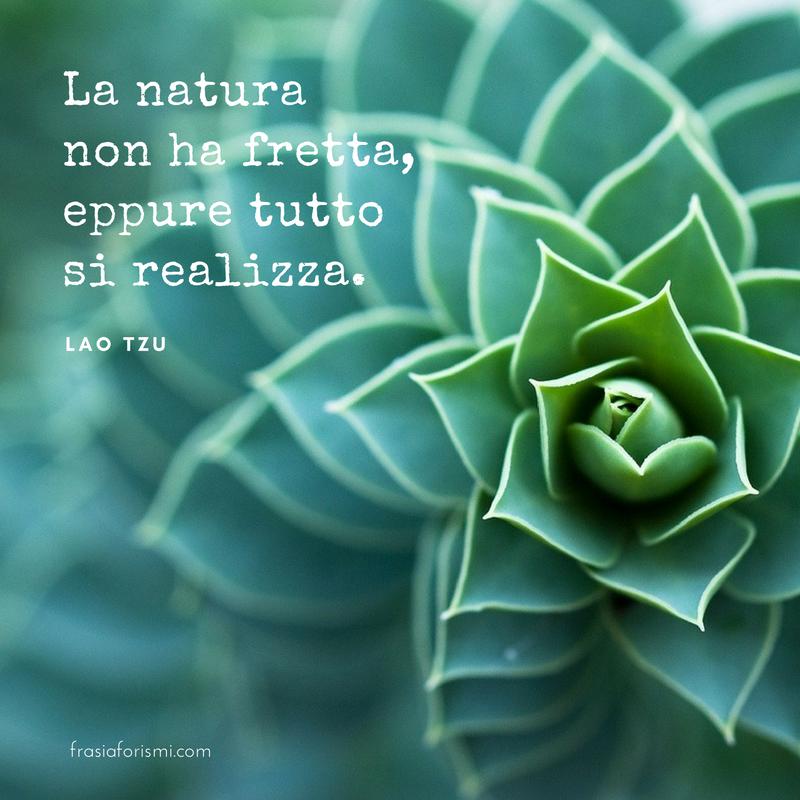 FRASI NATURA * Frasi Sulla Natura Famose & Bellissime !