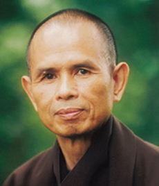 Thich Nhat Hanh foto
