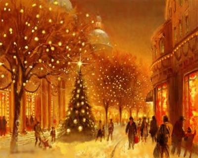 Frasi sullo spirito natalizio for Immagini natalizie d amore