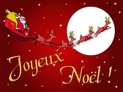 Frasi Di Natale In Francese.Frasi Natalizie In Francese