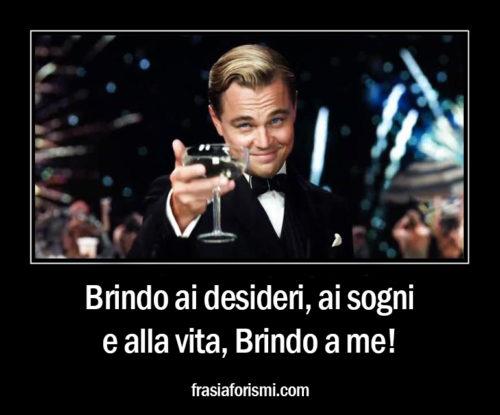 Frasi Brindisi