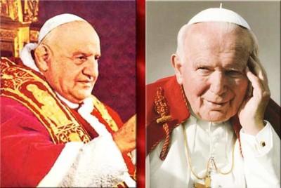 Frasi Natale Giovanni Paolo Ii.Frasi Di Papa Giovanni Xxiii E Giovanni Paolo Ii