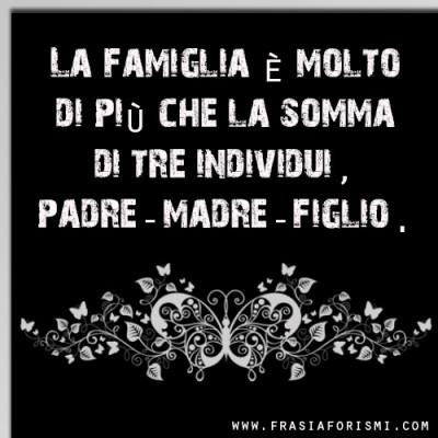 Frasi Sulla Famiglia.Aiuto Papa E Mamma Si Dividono Nora E Rodriguez