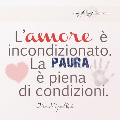 Frasi Piccolissime D Amore.Frasi Di Don Miguel Ruiz
